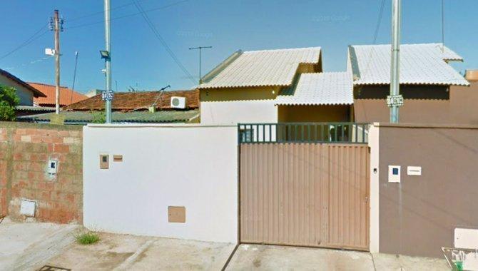 Foto - Casa 73 m² - Setor Maysa - Trindade - GO - [1]