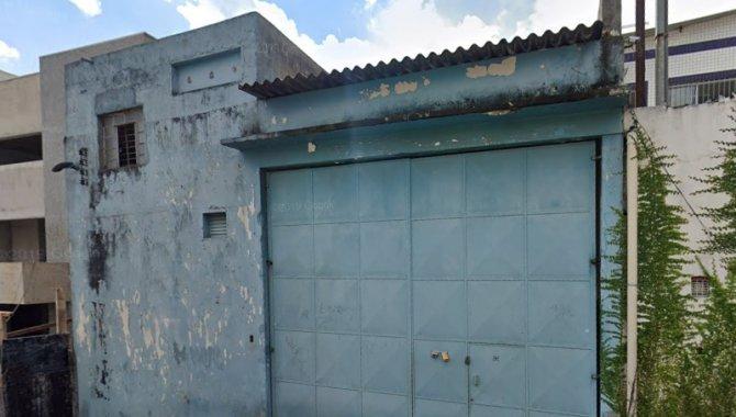 Parte Ideal sobre Imóvel Comercial 510 m² - Vila Nova York - São Paulo - SP