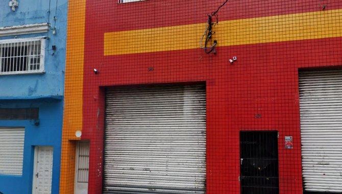 Imóvel Comercial 755 m² - Centro - São Paulo - SP