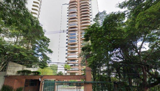 Apartamento 213 m² - Vila Andrade - São Paulo - SP