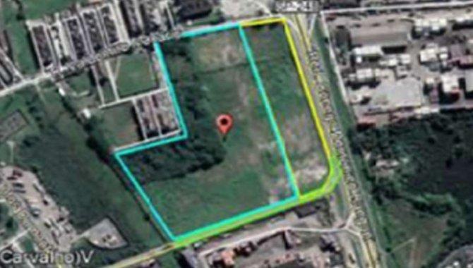 Foto - Terreno 82.284 m² - Vicente de Carvalho  - Guarujá - SP - [1]