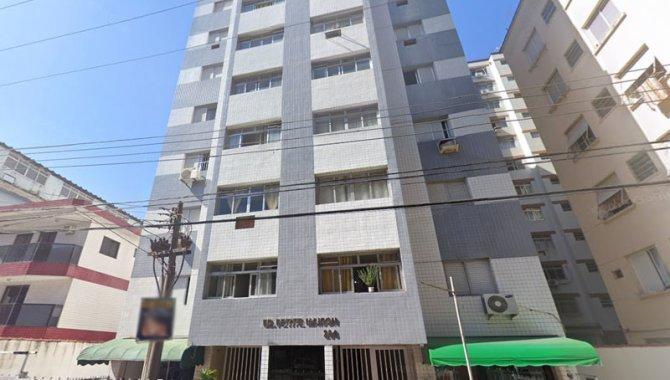 Foto - Apartamento 35 m² - Centro - São Vicente - SP - [1]