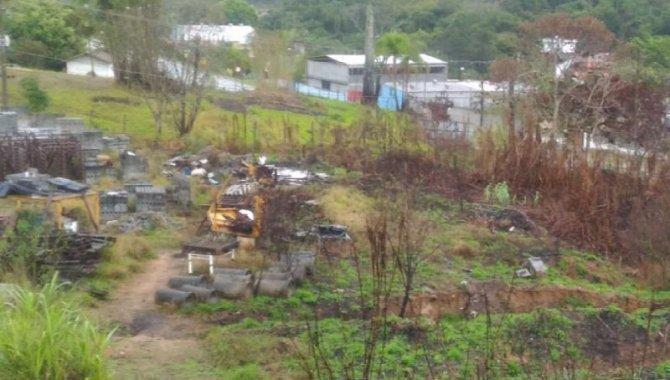 Foto - Área de Terras 4 ha - Pedreira São João - Arujá - SP - [4]