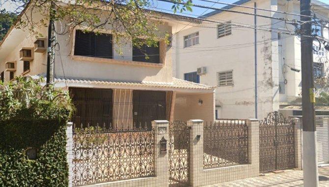 Foto - Parte Ideal sobre Casa 375 m² - Marapé - Santos - SP - [1]