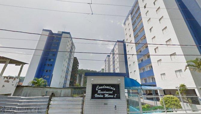 Foto - Direitos Possessórios sobre Apartamento 57 m² - Canto do Forte - Praia Grande - SP - [1]