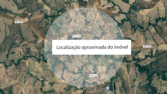 Foto - Área de Terras 2.033 ha - Jatobá - Paranatinga - MT - [1]