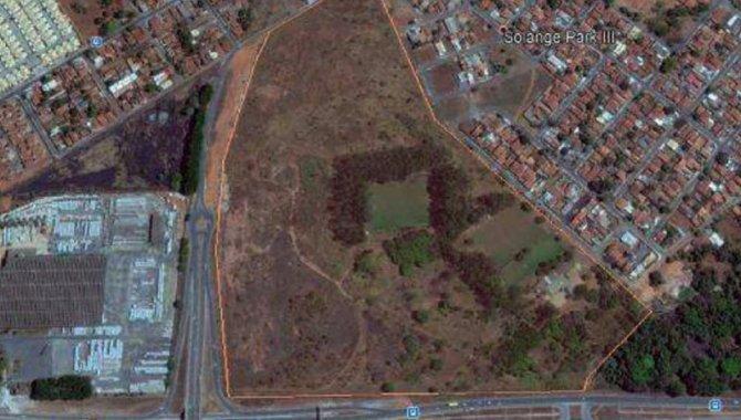 Foto - Clube e Terreno 206.188 m² - Goiânia - GO - [1]