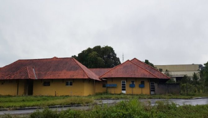 Foto - Imóvel Industrial e Terreno 10 ha - Santarém - PA - [5]