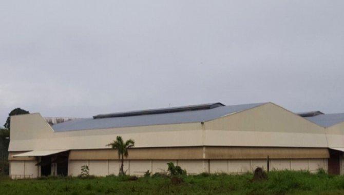 Foto - Imóvel Industrial e Terreno 10 ha - Santarém - PA - [3]