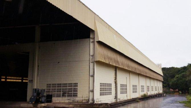 Foto - Imóvel Industrial e Terreno 10 ha - Santarém - PA - [1]