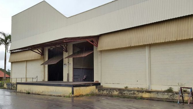 Foto - Imóvel Industrial e Terreno 10 ha - Santarém - PA - [2]