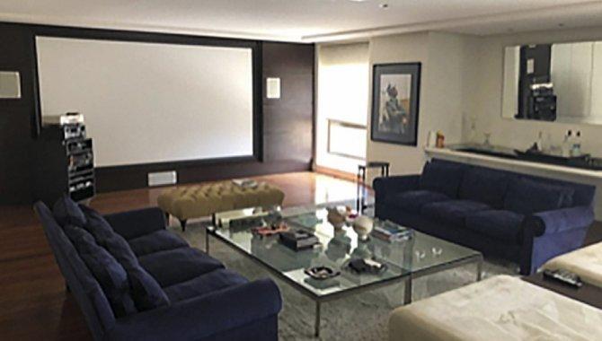 Foto - Apartamento 426 m² (06 Vagas) - Parque Morumbi - São Paulo - SP - [11]