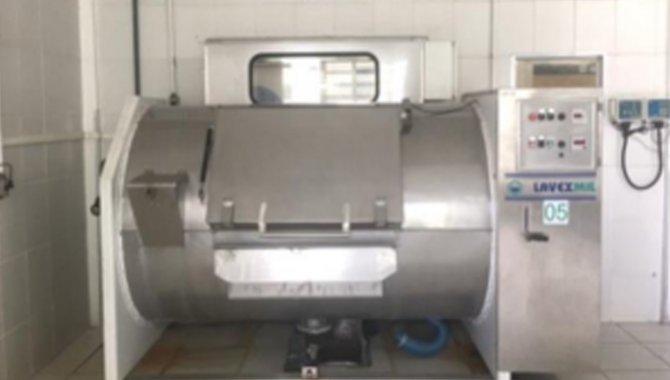Foto - 18 Máquinas para Lavanderia Industrial Hospitalar - [2]