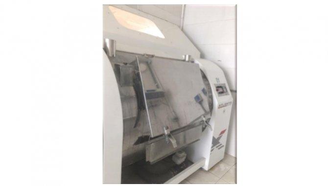 Foto - 18 Máquinas para Lavanderia Industrial Hospitalar - [7]
