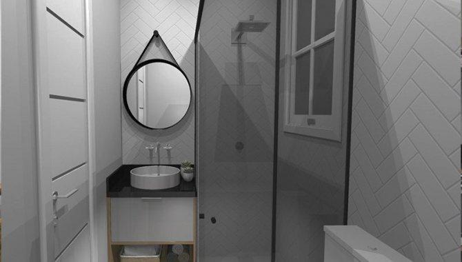 Foto - Prédio com 30 apartamentos e Estacionamento - Santa Efigênia - SP - [9]