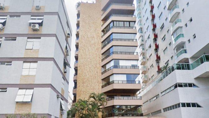 Apartamento 488 m² (04 Vagas) - Boqueirão - Santos - SP