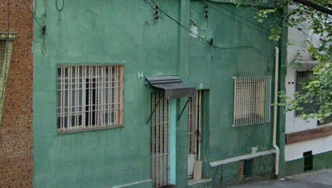 Foto - Nua Propriedade de Casa 80 m² - Perdizes - São Paulo - SP - [1]