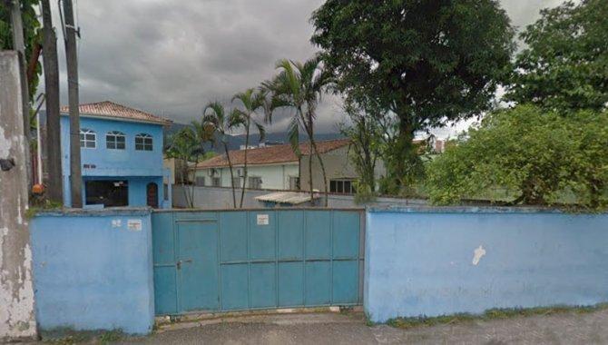 Foto - Direitos sobre Parte Ideal de Prédio Comercial 148 m² - Cubatão - SP - [1]