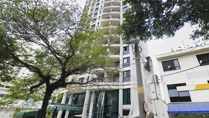 Foto - Apartamento 31 m² (Unid. 604) - Indianópolis - São Paulo - SP - [1]