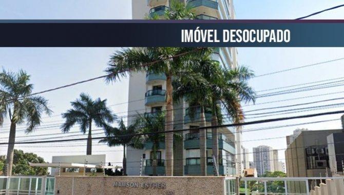 Foto - Apartamento 605 m² (Unid. 1100) - Pico do Amor - Cuiabá - MT - [1]