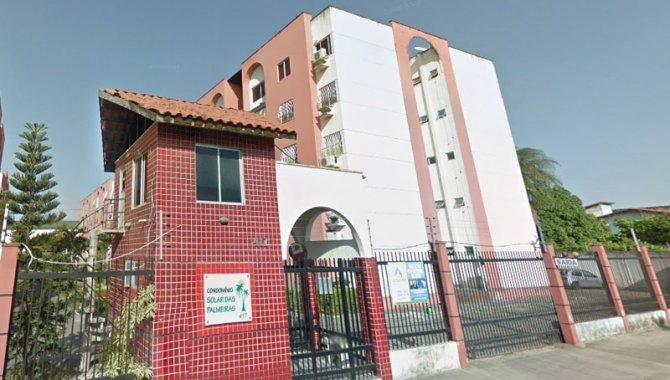 Foto - Apartamento 56 m² (Unid. 844) - Tabapuá - Caucaia - CE - [1]