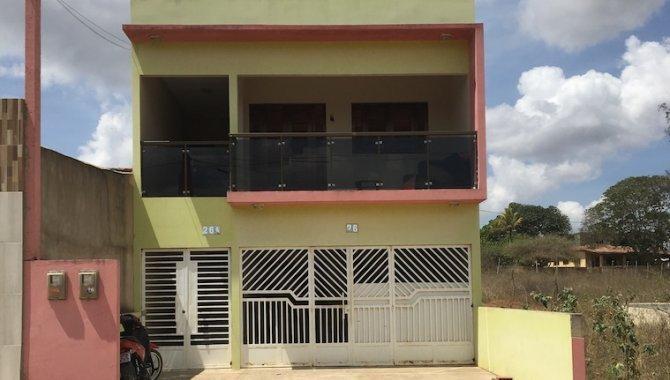 Foto - Casa e Terreno 180 m² - Capitão Manoel G. D. Assunção - Pombos - PE - [1]