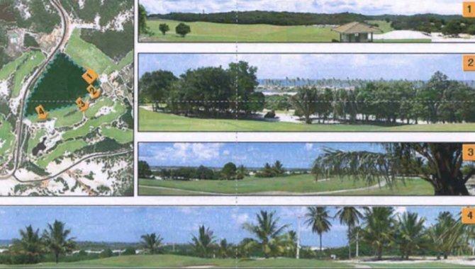 Terreno 78.356 m² - Costa do Sauipe - Mata de São João - BA