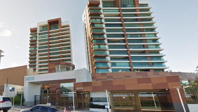 Apartamento 242 m² (Unid. 501) - Jaguaribe - Salvador - BA