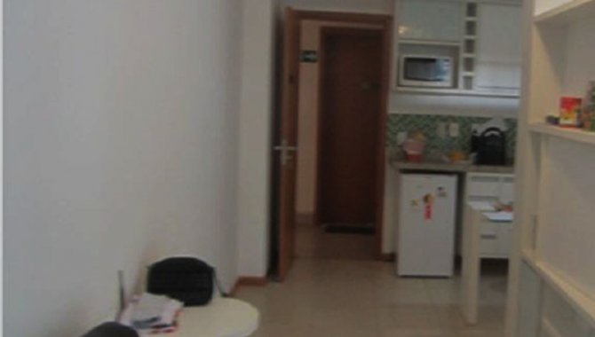 Foto - Apartamento 33 m² (Unid. 218) - Asa Norte - Brasília - DF - [5]