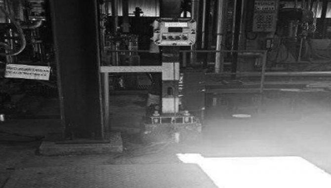 Foto - Balança Universal de Pesagem Alfa/ Mod. 3107C, 2012 (Lote 06) - [1]