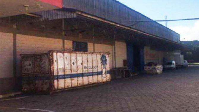 Foto - Imóvel Industrial e Terreno 16.915 m² - Nova Caieiras - Caieiras - SP - [8]