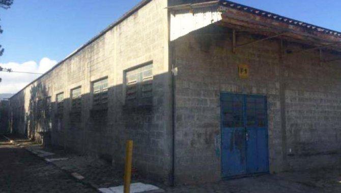 Foto - Imóvel Industrial e Terreno 16.915 m² - Nova Caieiras - Caieiras - SP - [17]