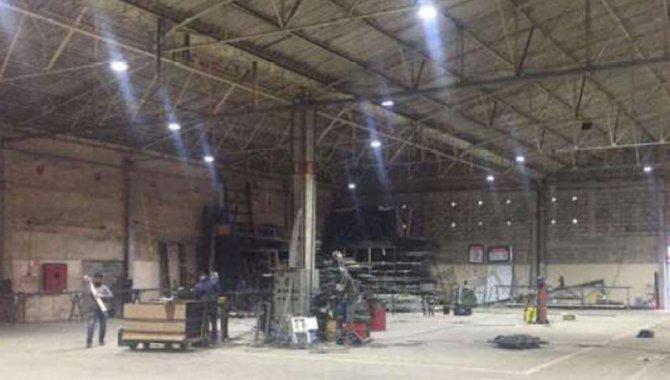 Foto - Imóvel Industrial e Terreno 16.915 m² - Nova Caieiras - Caieiras - SP - [10]