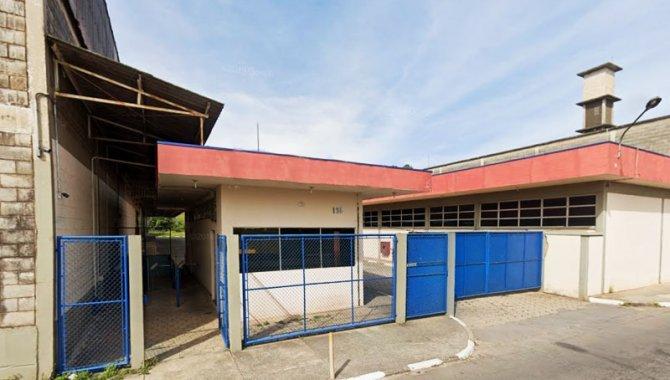 Foto - Imóvel Industrial e Terreno 16.915 m² - Nova Caieiras - Caieiras - SP - [1]