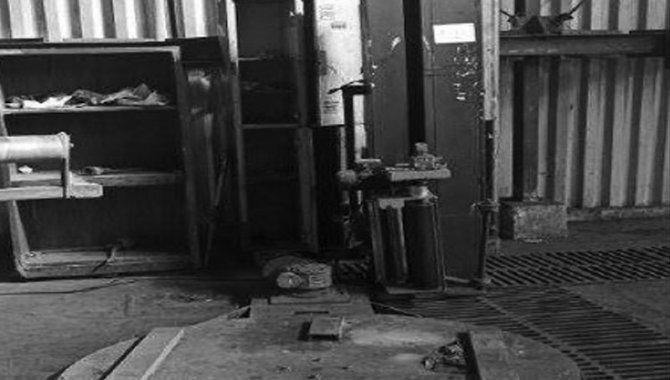 Foto - Strechadora Filpack/ Mod. 1500 C.A.F. / PT, 2004 - [1]