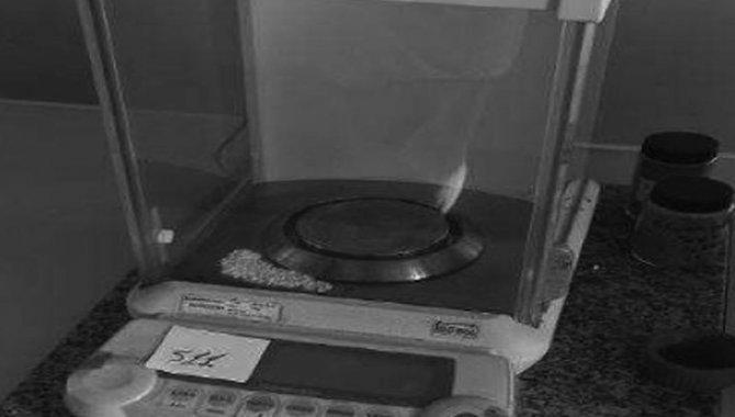 Foto - Balança de Precisão Shimadzu/ Mod. AUW220D, 1995 - [1]