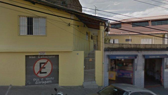 Imóvel Comercial e Residencial - Jardim São Bento Novo - São Paulo - SP
