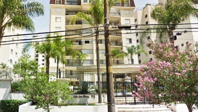 Foto - Apartamento 45 m² - Santo Amaro - São Paulo - SP - [1]