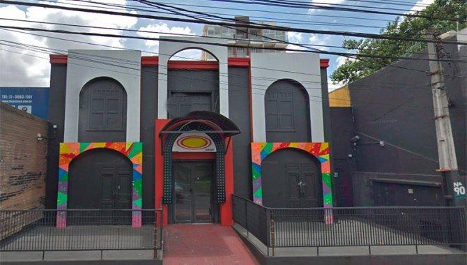 Foto - Imóvel Comercial 633 m² - Jardim do Mar - São Bernardo do Campo - SP - [1]