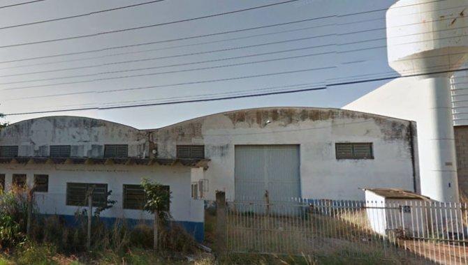 Foto - Imóvel Industrial 3.100 m² - Parque Industrial - Araçatuba - SP - [1]