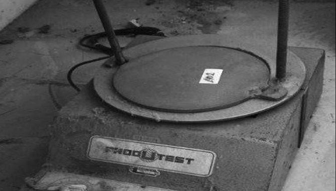 Foto - Peneira Produtest, 2002 - [1]