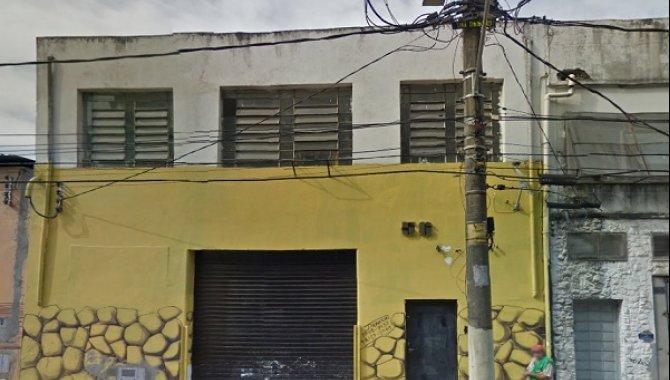 Foto - Imóvel Comercial 465 m² - Cambuci - São Paulo - SP - [1]