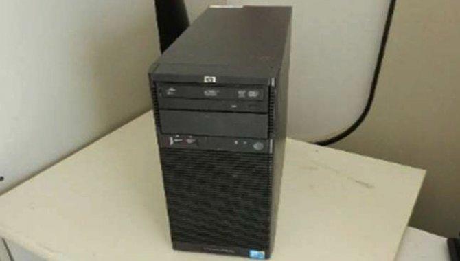 Foto - 01 CPU HP/ Proliant ML110 - [1]