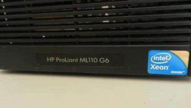 Foto - 01 CPU HP/ Proliant ML110 - [2]