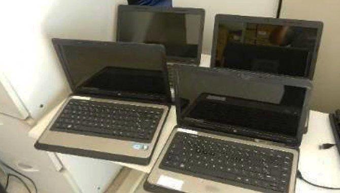 Foto - 04 Notebooks HP/ Mod: HP430 I3 - [1]