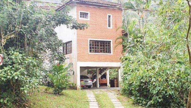 Foto - Casa e Terreno 664 m² - Lagoinha - Ubatuba - SP - [1]