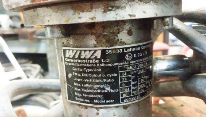 Foto - 01 Bomba Wiwa MC I700 - [2]