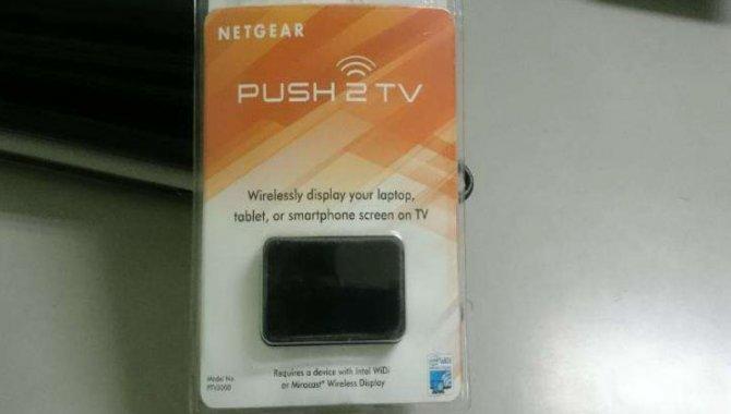 Foto - 01 Receptor Digital Netgear PUSH2TV - [1]