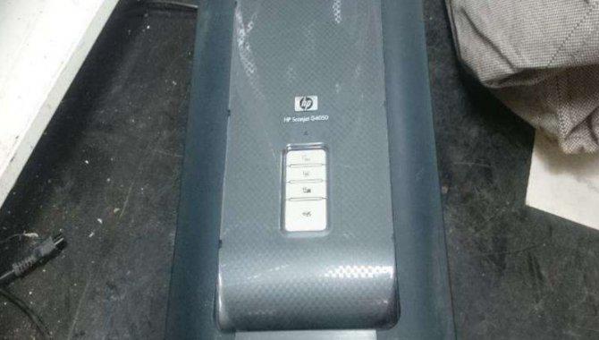 Foto - 03 Scanners HP Scanjet G4050 - [1]