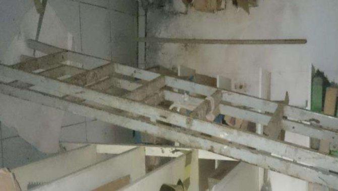 Foto - 01 Escada de Ferro - [1]